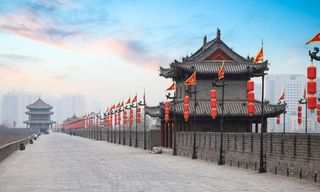Across China: Tibet & the Yangtze  Escorted Tour