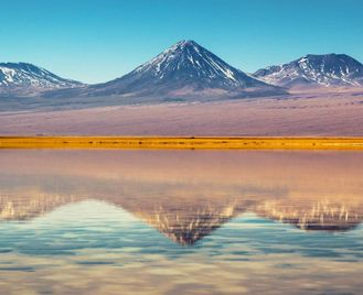 Marvels of Chile Escorted Tour Escorted Tour