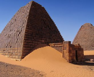 10 Day Kingdom of Black Pharaohs Tour