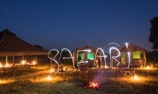 11 Day Botswana Mobile Tented Safari