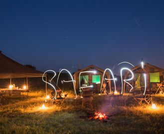 11 Day Botswana Mobile Tented Safari