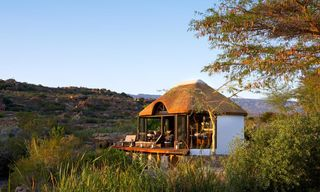 12 Day Luxury South African Relaxation Retreat