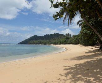 8 Day Sao Tome & Principe