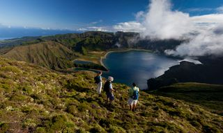 Azores - A Volcanic Wonderland