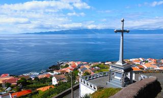 Azores - A Three Island Tour