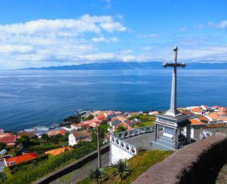 Azores - A Three Island Tour