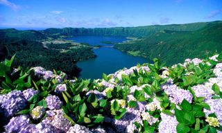 Azores - A Volcanic Island Short Break