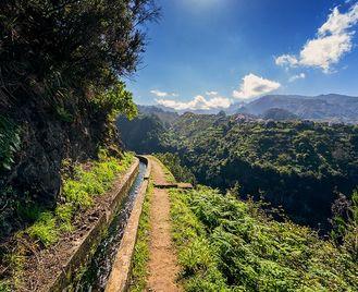 Madeira - Island Exploration