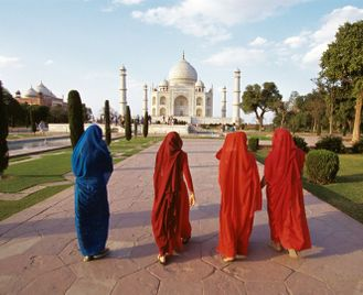 North & South India: Rajasthan & Kerala