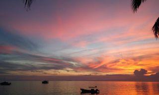 Philippines island hopping tour