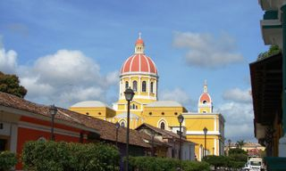 Overland through Nicaragua & Costa Rica
