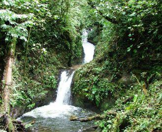Simply Costa Rica: Arenal, Monteverde & Manuel Antonio