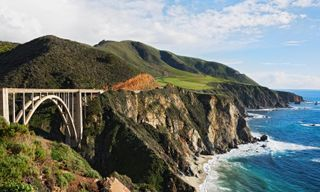 Coastal California Self-Drive