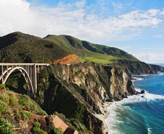 Coastal California Self-Drive