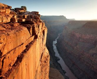 Cultures & Canyons of Western USA Self-Drive