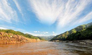 Following the Mekong: Laos, Cambodia & Vietnam