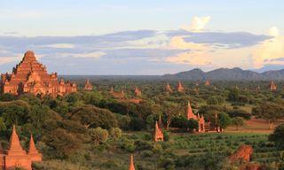 Remote Myanmar (Burma): Journey into the hills