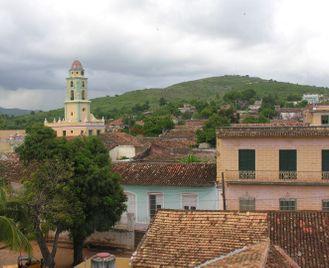 Grand tour of Cuba