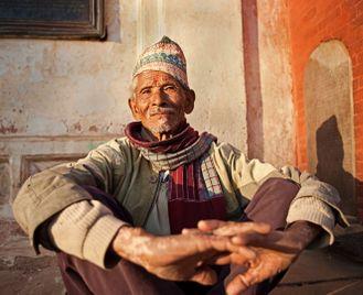 Kathmandu Valley discovered