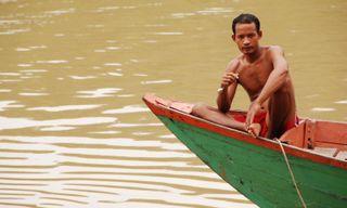 Khmer Culture & Coast