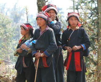 Hidden hilltribes of Vietnam