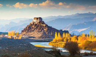 Ladakh Explored: Leh, Alchi & Nubra Valley