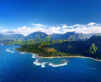 Hawaiian Island Hopping Adventure