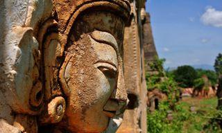 Essential Myanmar (Burma) tour