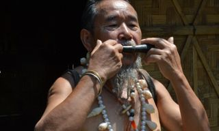 Central Vietnam's culture & coast