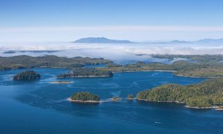 British Columbia: Haida Gwaii by Yacht