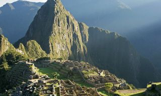 Amazon, Inca Trail and Machu Picchu