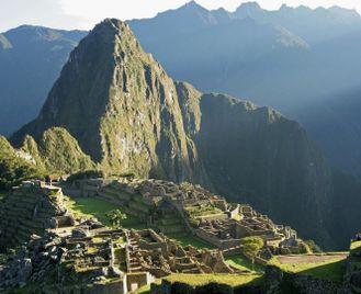 Amazon, Inca Trail and Machu Picchu
