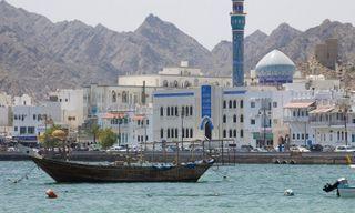 Classic Oman tour