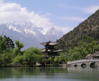 Magnificent China