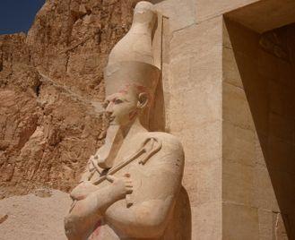 Cairo, Luxor & Aswan overland
