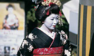 Grand tour of Japan