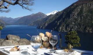 Coast to Coast, a culinary tour of Chile and Argentina