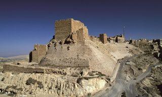 Short break in Jordan: Amman and Petra