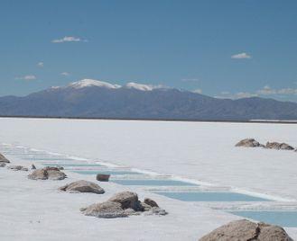 Northwest Argentina Explored