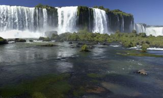 Argentina & Brazil: Cities & Waterfalls