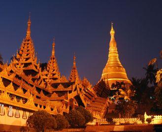 Highlights of Myanmar (Burma)