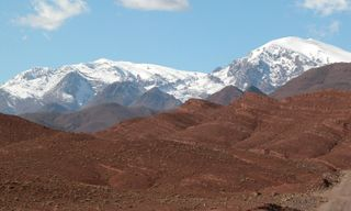 Marrakesh & the High Atlas Mountains