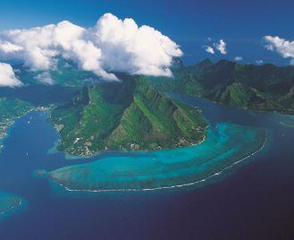 Lagoon Highlights of French Polynesia