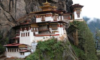 Bhutan's highlights: Thimphu, Punakha & Paro