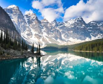 Best of Western Canada