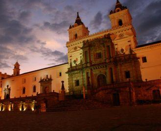 Colours of Ecuador: Quito, the Highlands & Galapagos