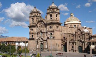 Wonders of Peru: Cuzco, Machu Picchu & Amazon cruise