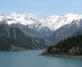 Silk Route journey: Western China, Kyrgyzstan & Uzbekistan