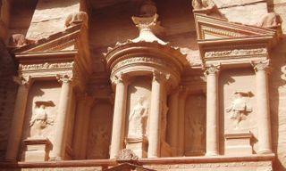 Classic Jordan tour: Amman, Petra & the Dead Sea