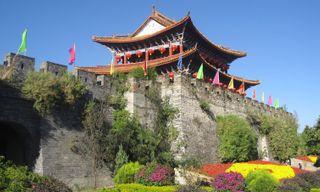 Southwest China: Yunnan's mountains & minorities